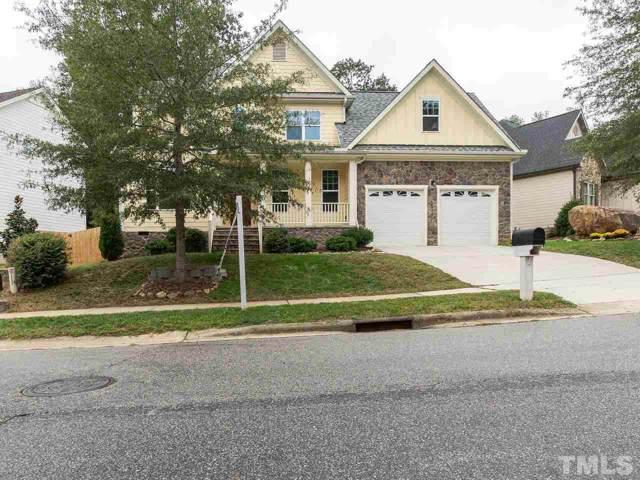 1221 Haltwhistle Street, Wake Forest, NC 27587 (#2283992) :: Sara Kate Homes