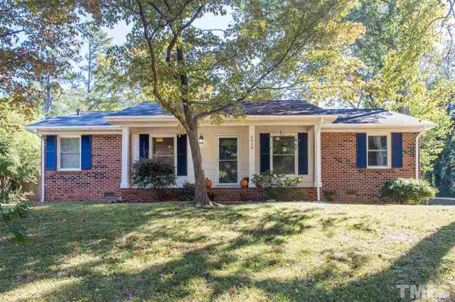 6016 Windham Drive, Raleigh, NC 27609 (#2283994) :: Classic Carolina Realty