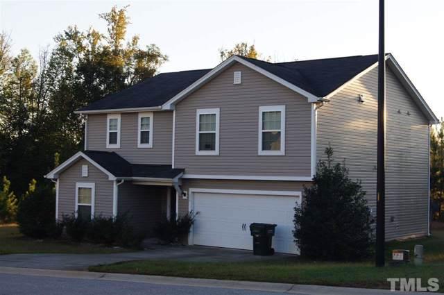 336 Rowan Drive, Clayton, NC 27520 (#2283995) :: Marti Hampton Team - Re/Max One Realty