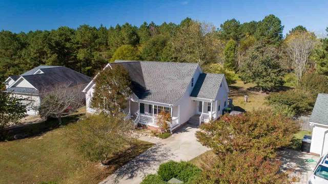 6341 Winter Spring Drive, Wake Forest, NC 27587 (#2283998) :: Marti Hampton Team - Re/Max One Realty