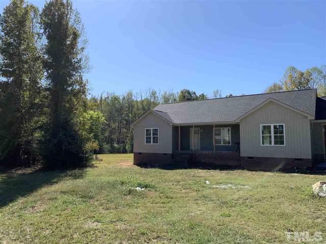 5005 W Pool Road, Rougemont, NC 27572 (#2284019) :: Dogwood Properties