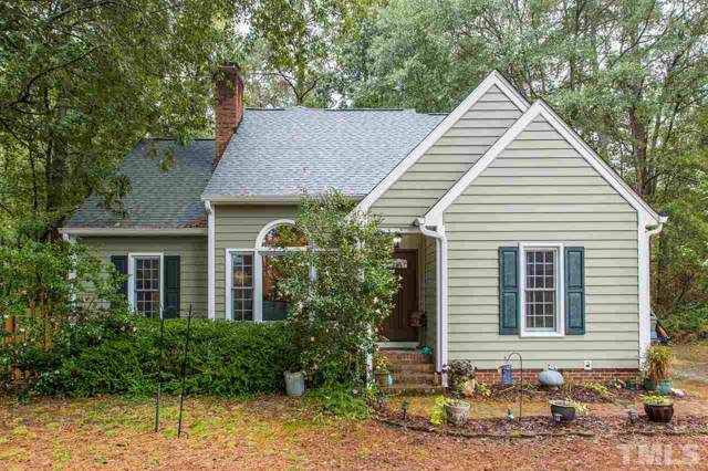 129 Coley Farm Road, Fuquay Varina, NC 27526 (#2284035) :: The Perry Group
