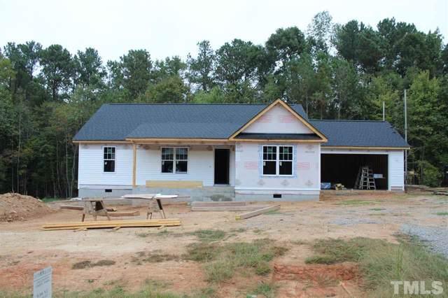 10 Pitchford Drive, Louisburg, NC 27549 (#2284042) :: Dogwood Properties