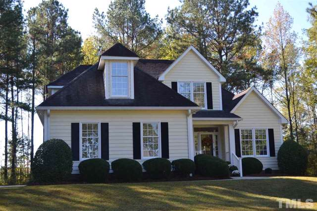 140 Clare Drive, Henderson, NC 27537 (#2284057) :: Real Estate By Design