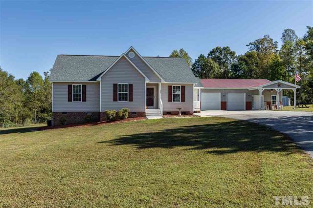 103 Holly Ranch Court, Willow Spring(s), NC 27592 (#2284068) :: The Results Team, LLC