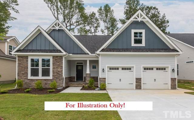 415 Cedar Pond Court, Knightdale, NC 27545 (#2284074) :: Morgan Womble Group