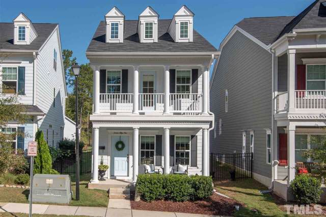 1659 Main Divide Drive, Wake Forest, NC 27587 (#2284078) :: Morgan Womble Group
