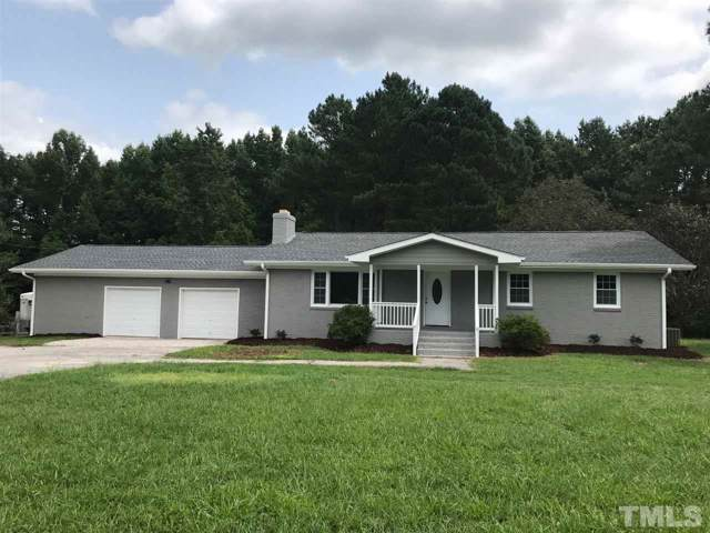 14740 Nc 39 Highway, Zebulon, NC 27597 (#2284083) :: The Jim Allen Group