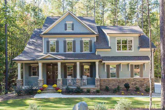 1190 Rogers Farm Road, Wake Forest, NC 27587 (#2284084) :: Raleigh Cary Realty