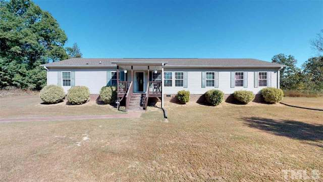 118 Izuba Day Drive, Timberlake, NC 27583 (#2284089) :: The Results Team, LLC