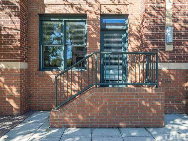 444 S Blount Street #103, Raleigh, NC 27601 (#2284093) :: Classic Carolina Realty