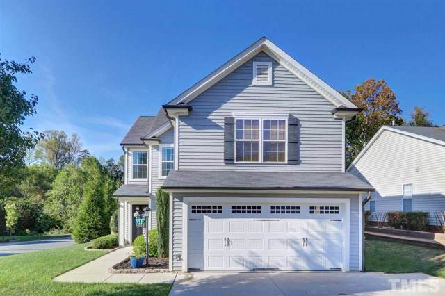 5002 Long Branch Drive, Kernersville, NC 27284 (#2284095) :: Dogwood Properties