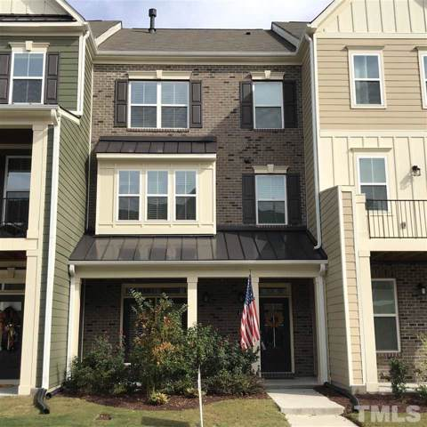 417 Austin View Boulevard, Wake Forest, NC 27587 (#2284098) :: Sara Kate Homes
