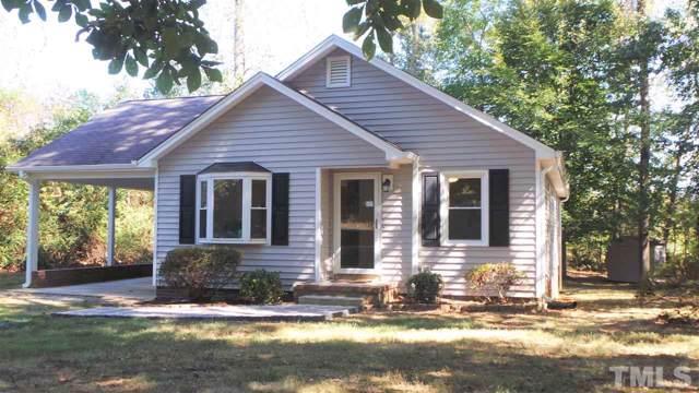 718 E Oakwood Street, Mebane, NC 27302 (MLS #2284104) :: Elevation Realty