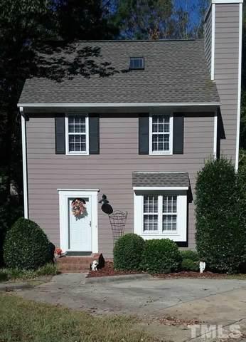 6 Trawick Court, Durham, NC 27713 (MLS #2284108) :: Elevation Realty