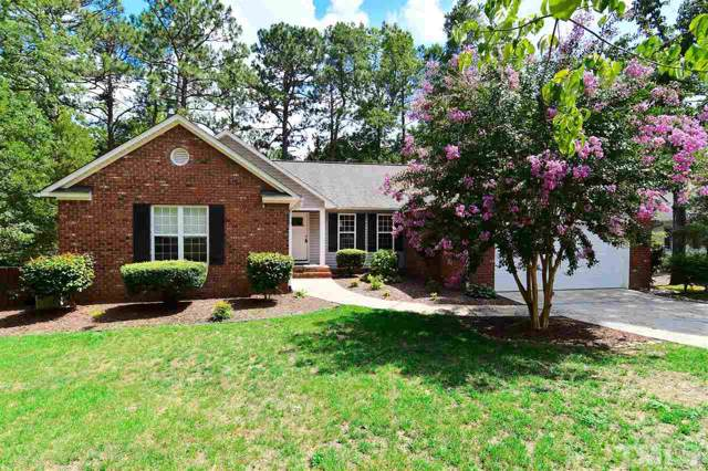 990 Monticello Drive, Pinehurst, NC 28374 (#2284112) :: The Perry Group