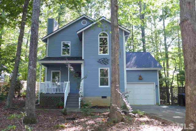106 Creekview Circle, Carrboro, NC 27510 (#2284113) :: Spotlight Realty