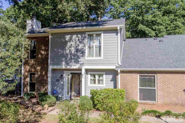 240 Clancy Circle, Cary, NC 27511 (#2284120) :: The Results Team, LLC