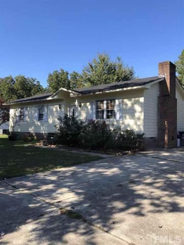 317 E Bingham Street, Smithfield, NC 27577 (#2284125) :: The Perry Group