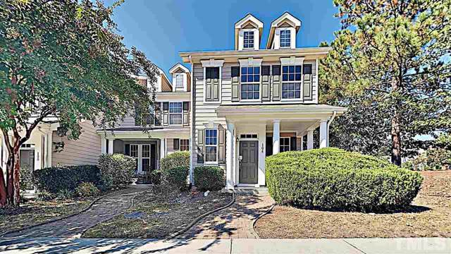 104 Point Comfort Lane, Cary, NC 27519 (#2284135) :: Raleigh Cary Realty
