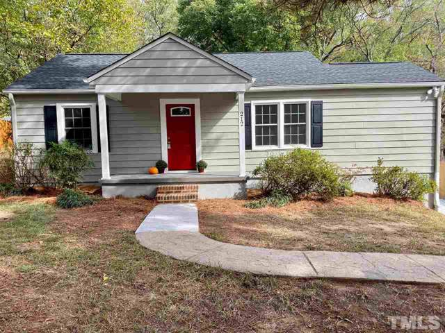 212 Southerland Street, Durham, NC 27703 (#2284137) :: The Perry Group