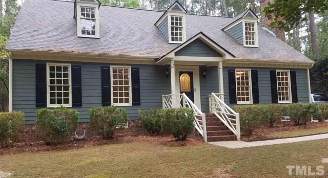 110 Farren Court, Cary, NC 27511 (#2284138) :: The Results Team, LLC
