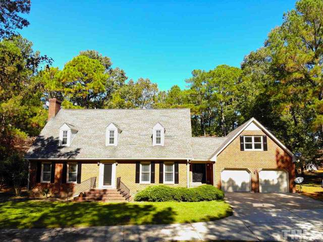 7824 St Annes Way, Fuquay Varina, NC 27526 (#2284141) :: Raleigh Cary Realty
