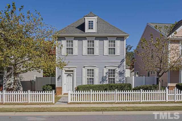 122 Tuscarora Lane, Clayton, NC 27520 (#2284143) :: Raleigh Cary Realty