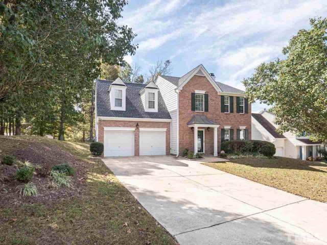 203 Leacroft Way, Durham, NC 27703 (MLS #2284150) :: Elevation Realty