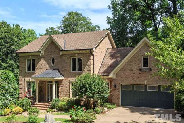 8128 Park Side Drive, Raleigh, NC 27612 (MLS #2284152) :: Elevation Realty