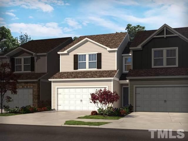 1751 Clayfire Drive, Cary, NC 27519 (#2284157) :: Dogwood Properties
