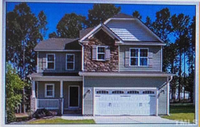 156 Saddle Horn Court Lot 31, Garner, NC 27529 (#2284159) :: The Perry Group