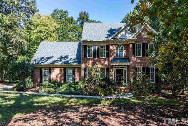 10708 Elmbrook Court, Raleigh, NC 27614 (#2284181) :: Morgan Womble Group