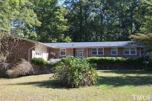 1602 NW Chelsea Drive, Wilson, NC 27896 (#2284182) :: The Jim Allen Group