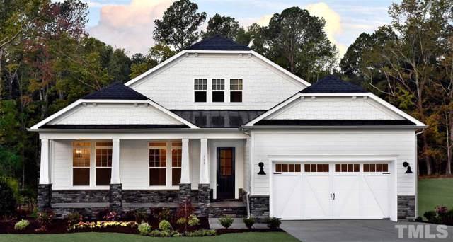 321 Quiet Rock Drive Lot 108, Apex, NC 27523 (#2284185) :: Morgan Womble Group