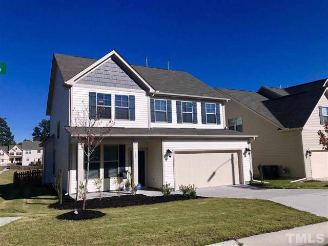103 Waxwing Drive, Durham, NC 27704 (#2284193) :: The Perry Group