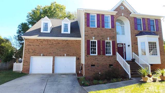 5204 Willow Cry Lane, Raleigh, NC 27613 (#2284204) :: Morgan Womble Group