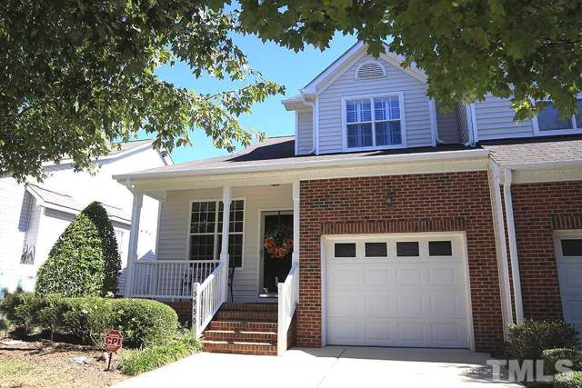 5950 Four Townes Lane, Raleigh, NC 27616 (#2284219) :: Marti Hampton Team - Re/Max One Realty