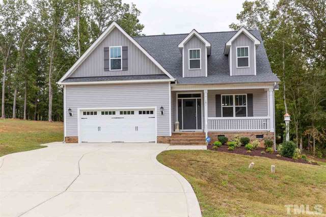 181 W Cultivator Way, Clayton, NC 27520 (#2284226) :: The Beth Hines Team