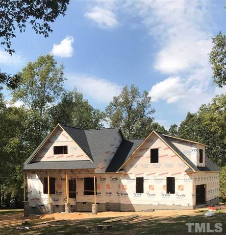 170 Normandy Road, Louisburg, NC 27549 (#2284227) :: Spotlight Realty