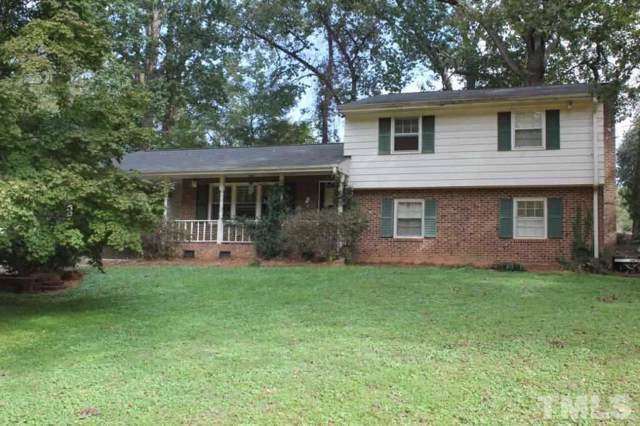 6408 Johnsdale Road, Raleigh, NC 27615 (#2284230) :: Marti Hampton Team - Re/Max One Realty