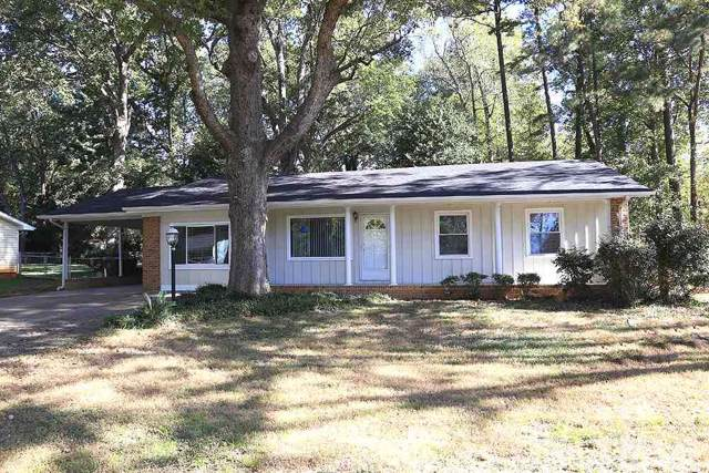 617 Old Farm Road, Raleigh, NC 27606 (#2284232) :: Raleigh Cary Realty