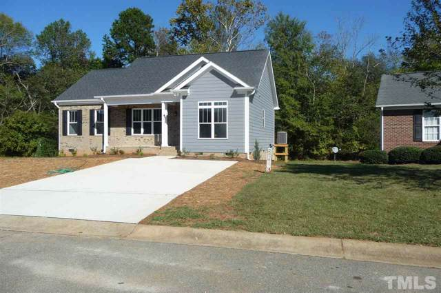 734 Aspenwood Drive, Graham, NC 27253 (#2284237) :: The Perry Group
