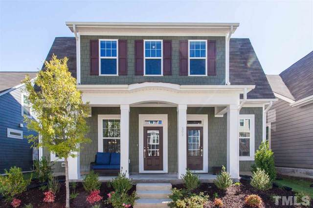 309 Skymont Drive, Holly Springs, NC 27540 (#2284242) :: Raleigh Cary Realty