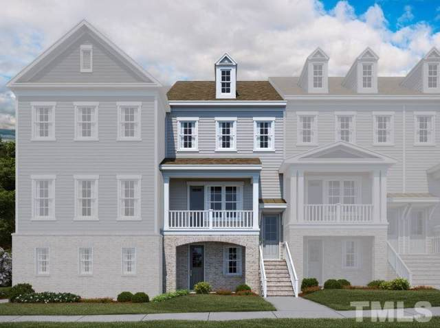 318 Clementine Drive Lot 8, Cary, NC 27519 (#2284245) :: The Perry Group