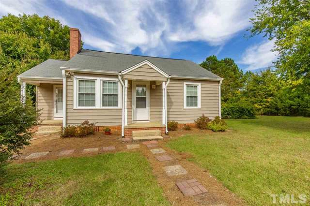 128 E Moore Street, Graham, NC 27253 (#2284253) :: The Perry Group