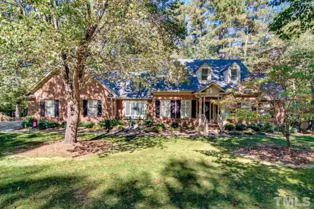 4108 League Way, Durham, NC 27705 (#2284265) :: Dogwood Properties
