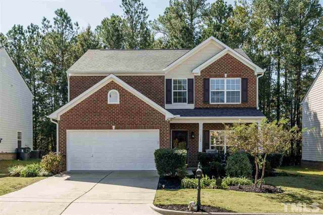 302 Straywhite Avenue, Apex, NC 27539 (#2284278) :: Spotlight Realty