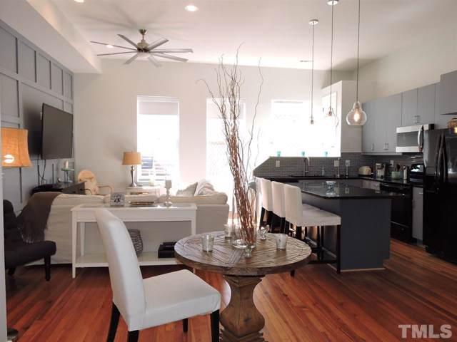 323 W Main Street B, Durham, NC 27701 (#2284282) :: RE/MAX Real Estate Service