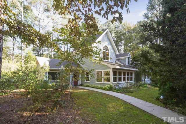 2030 Link Road, Chapel Hill, NC 27516 (#2284283) :: The Beth Hines Team